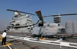 Analysis: Ka-226T Preparing to Land in India