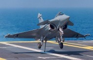 French Officials Rubbish Congress's Rafale Claims