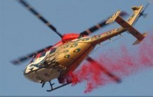 Mahindra, Airbus sign pact to form joint venture for military helicopters