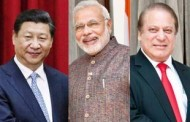 China building base in Pakistan would push India towards US: Expert