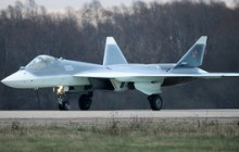 Moscow and Delhi to invest $8 billion in 5th generation fighters