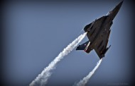 Tejas makes spectacular debut in Bahrain