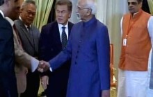 Ansari arrives in Brunei; to sign MoU on defence