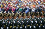 China to disband over a quarter of its army corps, sources say