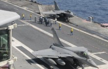 Dassault pitches Rafale M for Indian Navy's IAC-II