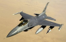 Ignoring India's protest, US govt justifies decision on F-16s