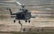 India's first multinational army drill to be in March