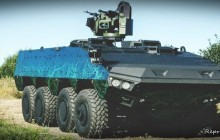 Futuristic Infantry Combat Vehicle For Army: Decision On Whopping $7.5 Bn Deal Likely By July End