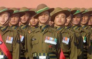 Containing China: India offers to send its Gurkhas to Brunei