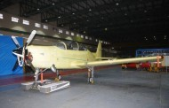 India's home grown basic trainer aircraft HTT 40 set for first flight by end of March