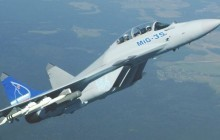 MiG To Sign MiG-35 Fighter Contract With Russian Defense Ministry