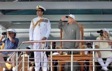 India has a pivotal maritime role: Pranab