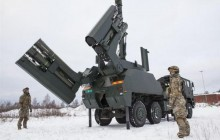 Saab, Indian firm in joint venture for missile programs