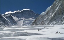 Pak pitches for mutual demilitarisation of Siachen