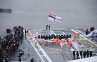 Russia Claims to Build an Aircraft Carrier for Indian Navy