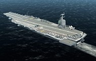 India will shortly announce the construction of its 4th Aircraft Carrier