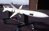 DRDO's state-of-the-art Anti-Radiation Missile