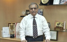 L&T is well poised to indigenously build & integrate weapon delivery systems across Navy's ship-building programmes: J D Patil