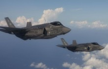 Canadian Participation in F-35 Program Remains Murky