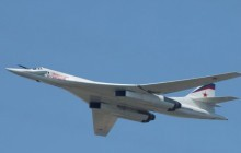 Upgraded Version Of Tupolev Tu-160 Bomber May Be Tested In 2019