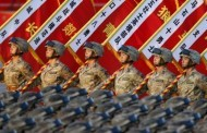 China's defence budget and its implications for India