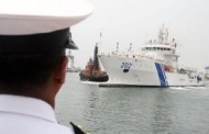 Coast Guard adds new ship to fleet in Gujarat