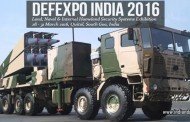 DefExpo India 2016: A Steep Curve in the Learning Process