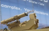Thales to showcase land, naval and air defence systems at DefExpo