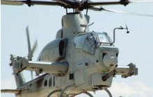US Navy Orders Nine Bell Combat Helicopters for Pakistan