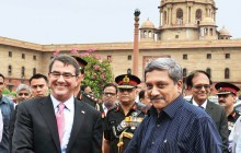 India, US to sign landmark pact in coming months, says Parrikar