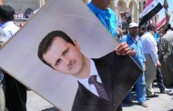What's Behind Ties Between Assad and India?