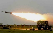 2 Rounds of Akash Test-fired