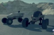DARPA Awards Research Contract For Future Armored Vehicles