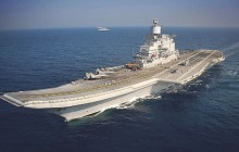 US Defence Secretary to board Russian made INS Vikramaditya during his India visit