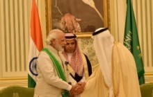 India, S. Arabia to conduct joint military exercises