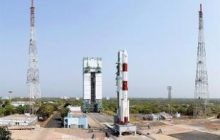 Isro's final navigation satellite blasts off from Sriharikota to give India its own GPS