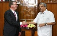 Good times for US-India defence ties