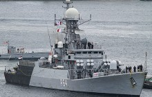 Andaman & Nicobar islands get first Missile Corvette