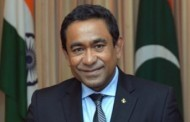 China may build port in southern Maldives