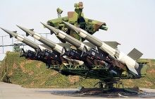 Pakistan interested in Russian air defence system, advanced tanks