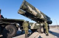 Russia makes formal S-400 offer to India