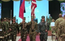 U.S., Philippines begin military exercises as maritime tension simmers