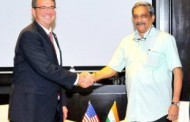 US defence secretary Ash Carter visits India on mission to draw militaries closer