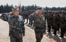 India, China Militaries Conduct Research On Setting Up Hotlines
