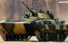 Ukroboronprom, Reliance to Modernize Indian BMP-3 Armored Vehicles
