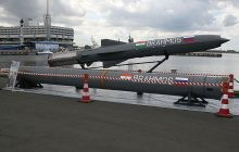 First Export Contract for BrahMos Cruise Missiles to Be Signed in 2016