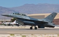 Lockheed Martin Teams up With Tata to Make F-16 Fighters in India