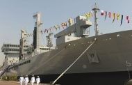 India Investigates Purchase of Fincantieri Naval Tankers