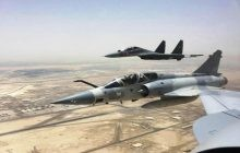 India and UAE Air Forces hold 10 day long joint exercise at Al-Dhafra Air Base