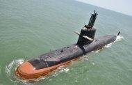 16 yrs on, India's 1st new submarine starts trial